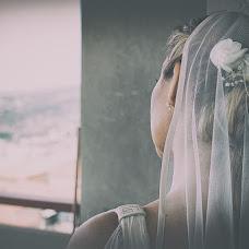 Fotografo di matrimoni Alessandro Tondo (alessandrotondo). Foto del 03.08.2016