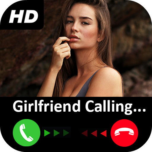 Girlfriend Fake Call