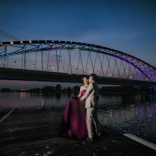 Wedding photographer Nick Lau (nicklau). Photo of 14.09.2016
