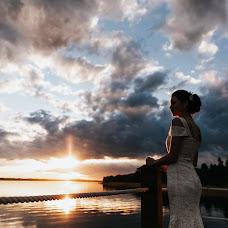 Wedding photographer Olga Kuznecova (matukay). Photo of 09.06.2018