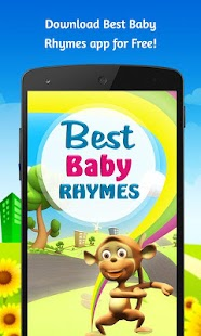 Best Baby Rhymes- screenshot thumbnail