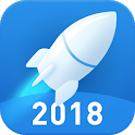 Super Speed Cleaner - Antivirus & Booster icon