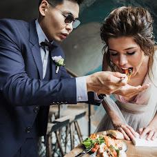 Свадебный фотограф Анна Лаас (Laas). Фотография от 29.10.2018