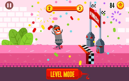 Run Sausage Run! 1.22.5 screenshots 23