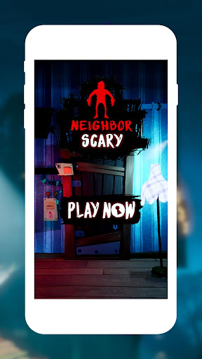 Call Hi-Neighbor prank screenshots 1