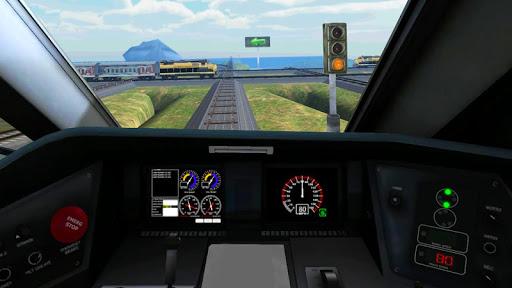 USA Train Simulator 19 screenshots 1