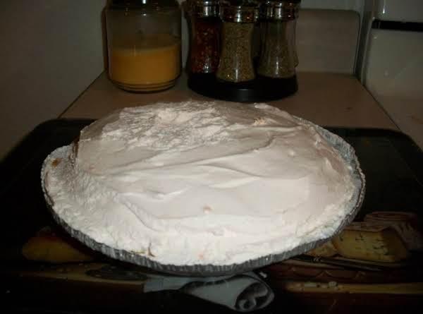 Yummy Jello Pie Recipe
