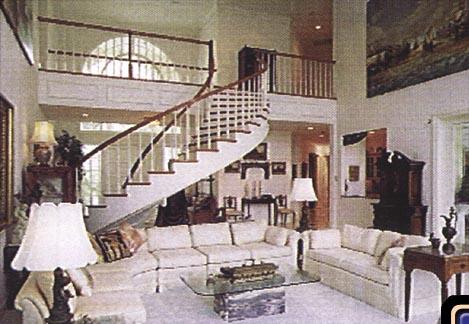 stair23 ديكور سلالم داخلية