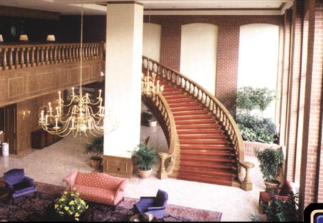 stair24 ديكور سلالم داخلية