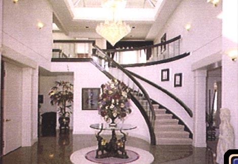 stair20 ديكور سلالم داخلية
