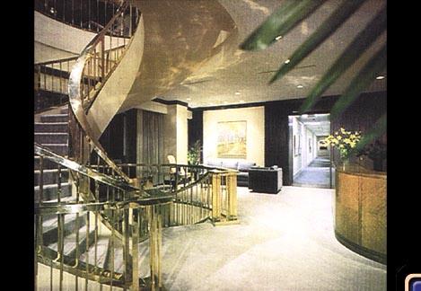 stair16 ديكور سلالم داخلية