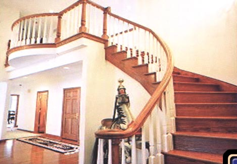 stair42 ديكور سلالم داخلية