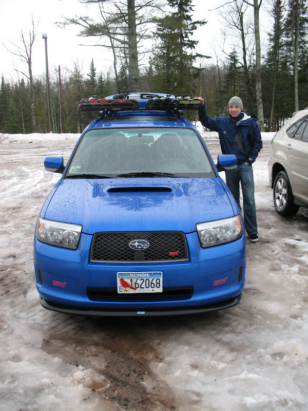 Roof Rack Pictures Merged Thread Subaru Forester