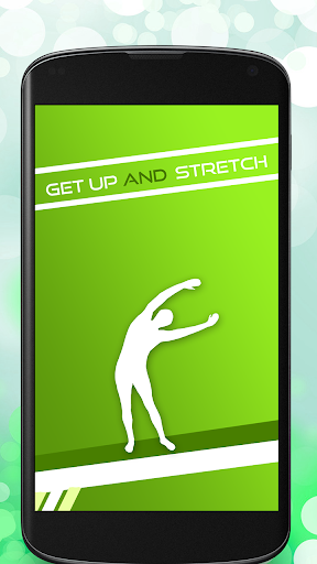 Getup and Stretch