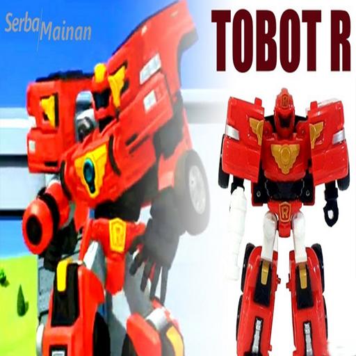 Zona Ceria CarBot Tobot