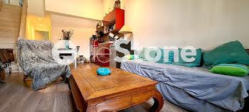 appartement à Corcelles-les-Monts (21)
