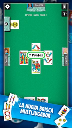Brisca Mu00e0s - Juegos de cartas 2.2.0 screenshots 1