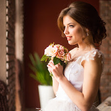 Wedding photographer Yurchenko Alesya (Alesja). Photo of 19.05.2016