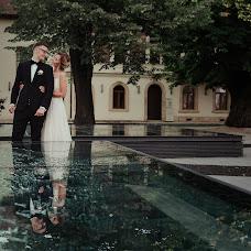 Wedding photographer Zagrean Viorel (zagreanviorel). Photo of 23.05.2018