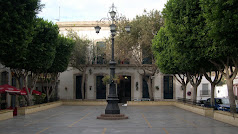 La Plaza de la Villa de Níjar será el \
