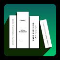PocketBook reader  - pdf, epub, fb2, mobi, audio icon