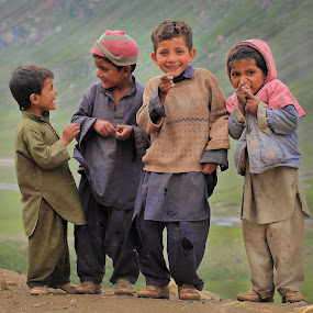Impressions by Asmar Hussain - Babies & Children Children Candids (  )