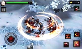 Screenshot of Hero of Archaic