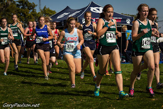 Photo: JV Girls 44th Annual Richland Cross Country Invitational  Buy Photo: http://photos.garypaulson.net/p110807297/e46cf9bee