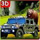 Offroad Army Truck Animal Transport Simulator (game)