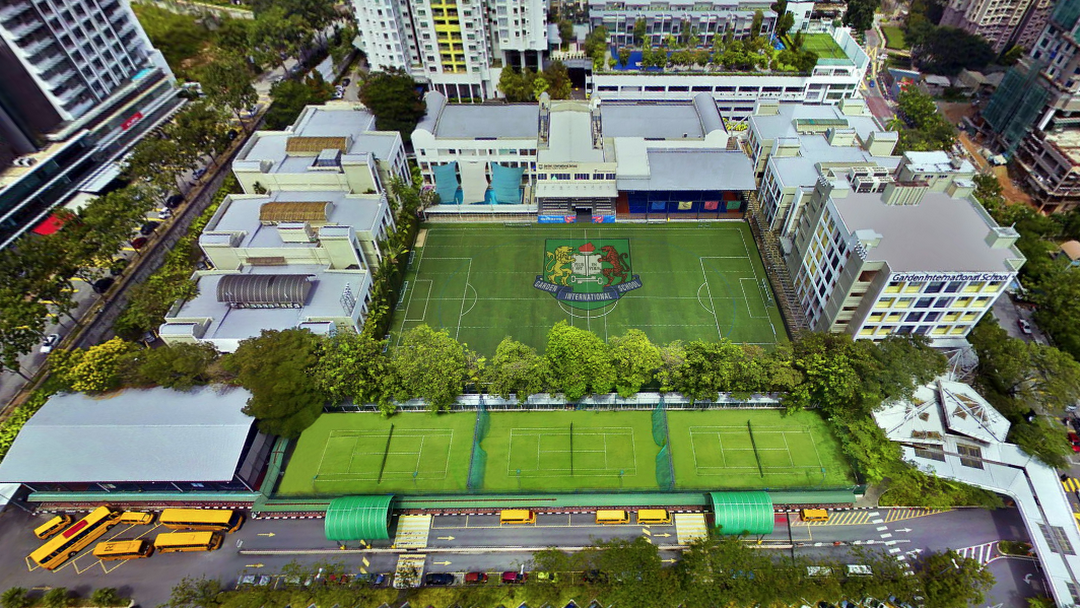 Garden International School KL