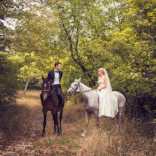 Wedding photographer Lesya Sovina (Sovina). Photo of 06.11.2014