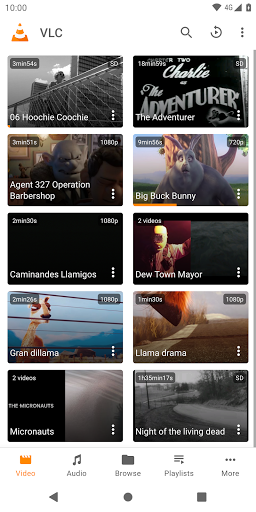 VLC for Android Apk 1