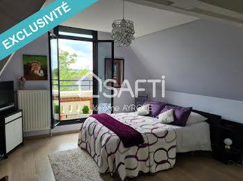 appartement à Lievin (62)