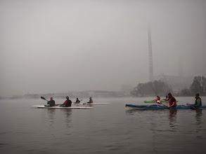 Photo: są i łódki turystyczno wyścigowe