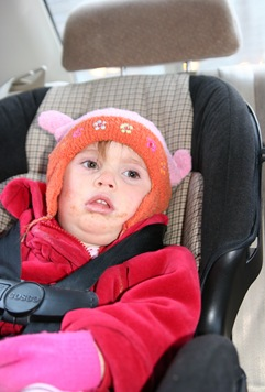 carseat ruby 1