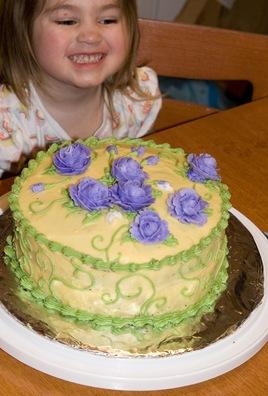 alli cake 1