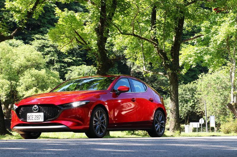 敵人。或許從來都只有「馬迷」自己—Mazda 3-超越車訊官方網站