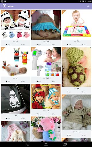Mama - Thoughtful Shopping screenshot 8