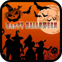 Halloween Costume Photo Maker icon