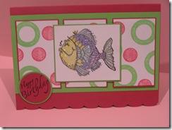 Girls Cards 3 Jan 08