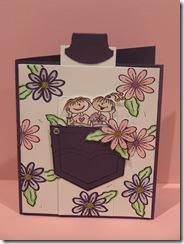 Girls Cards 2 Jan 08