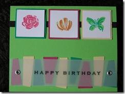 Paper Piecing 001