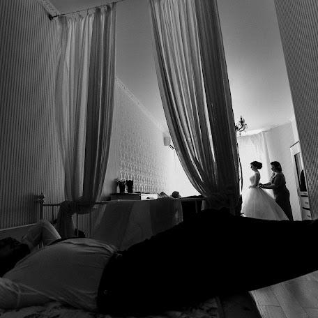 Свадебный фотограф Егор Видинев (Vidinev). Фотография от 08.09.2017