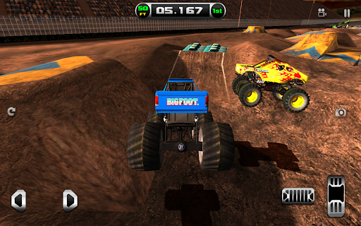 monster truck games free download
