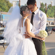 Wedding photographer Tatyana Romanovna (tanja017). Photo of 08.08.2014