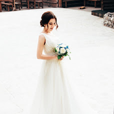 Wedding photographer Aleksandr Kalinichenko (alex1995). Photo of 20.06.2017
