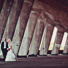 Wedding photographer Viktor Babincev (BVGDrug). Photo of 05.03.2013