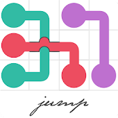Draw Line: Jump