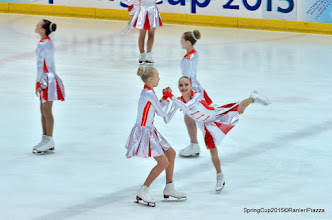 Photo: Valley Bay Synchronics adv.novice FIN