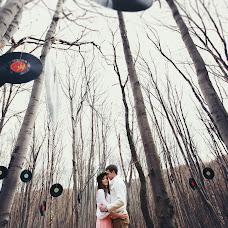 Wedding photographer Olexiy Syrotkin (lsyrotkin). Photo of 08.03.2015